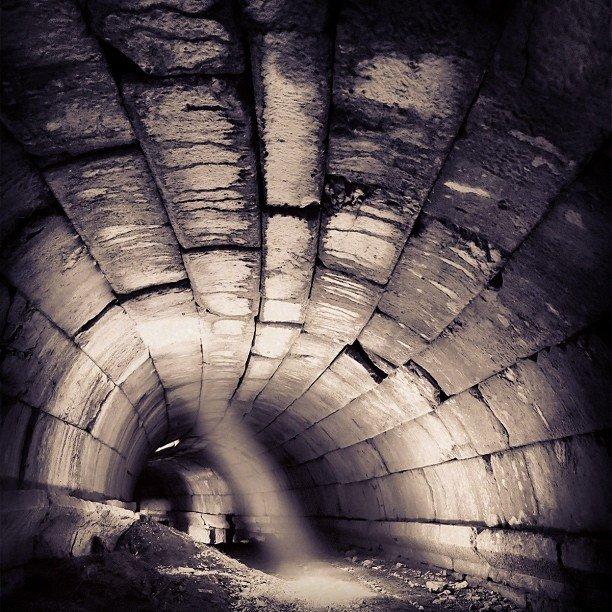 Tünel | Tunnel