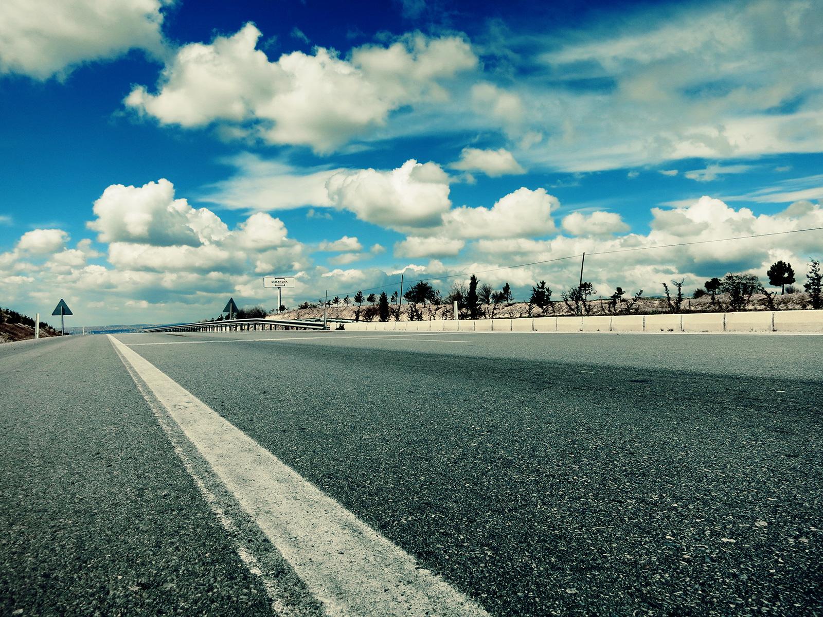 Uzun Yollar | Uşak