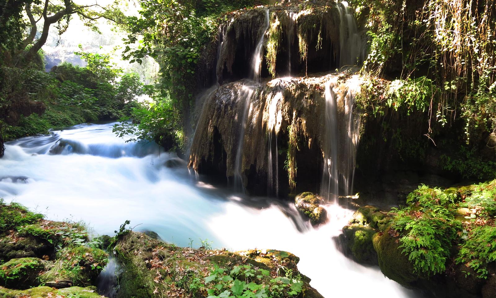 Şelale | Waterfall