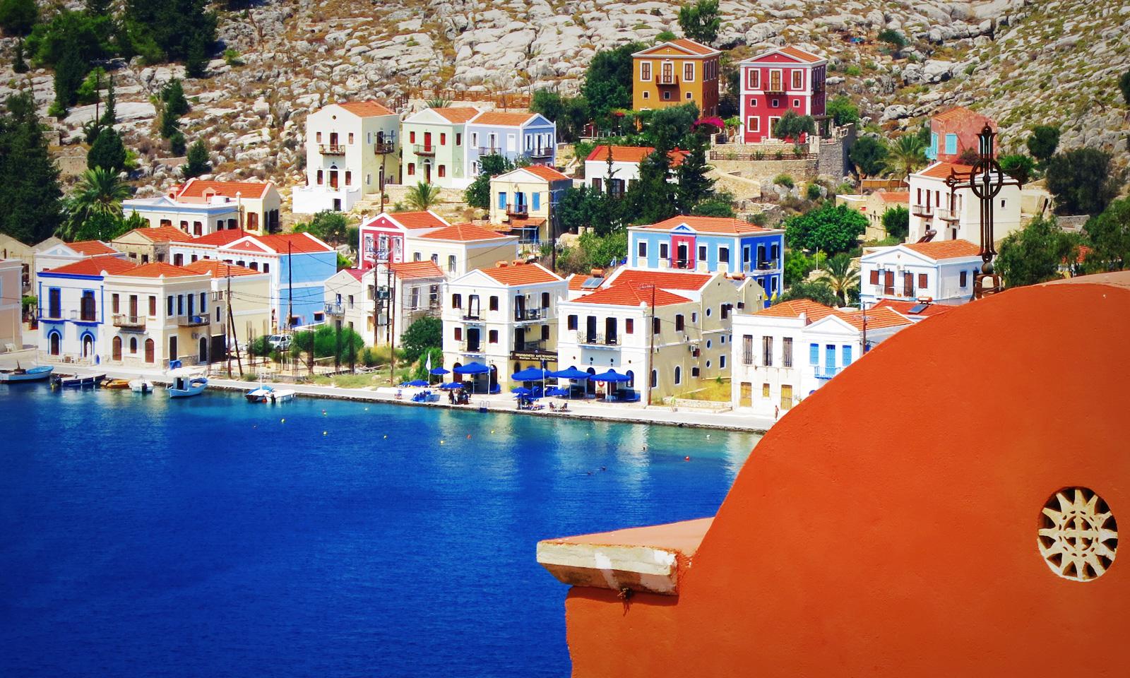 Meis Adası | Yunanistan