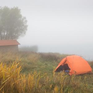 Sonbahar İçin Kamp Alanı Önerilerim